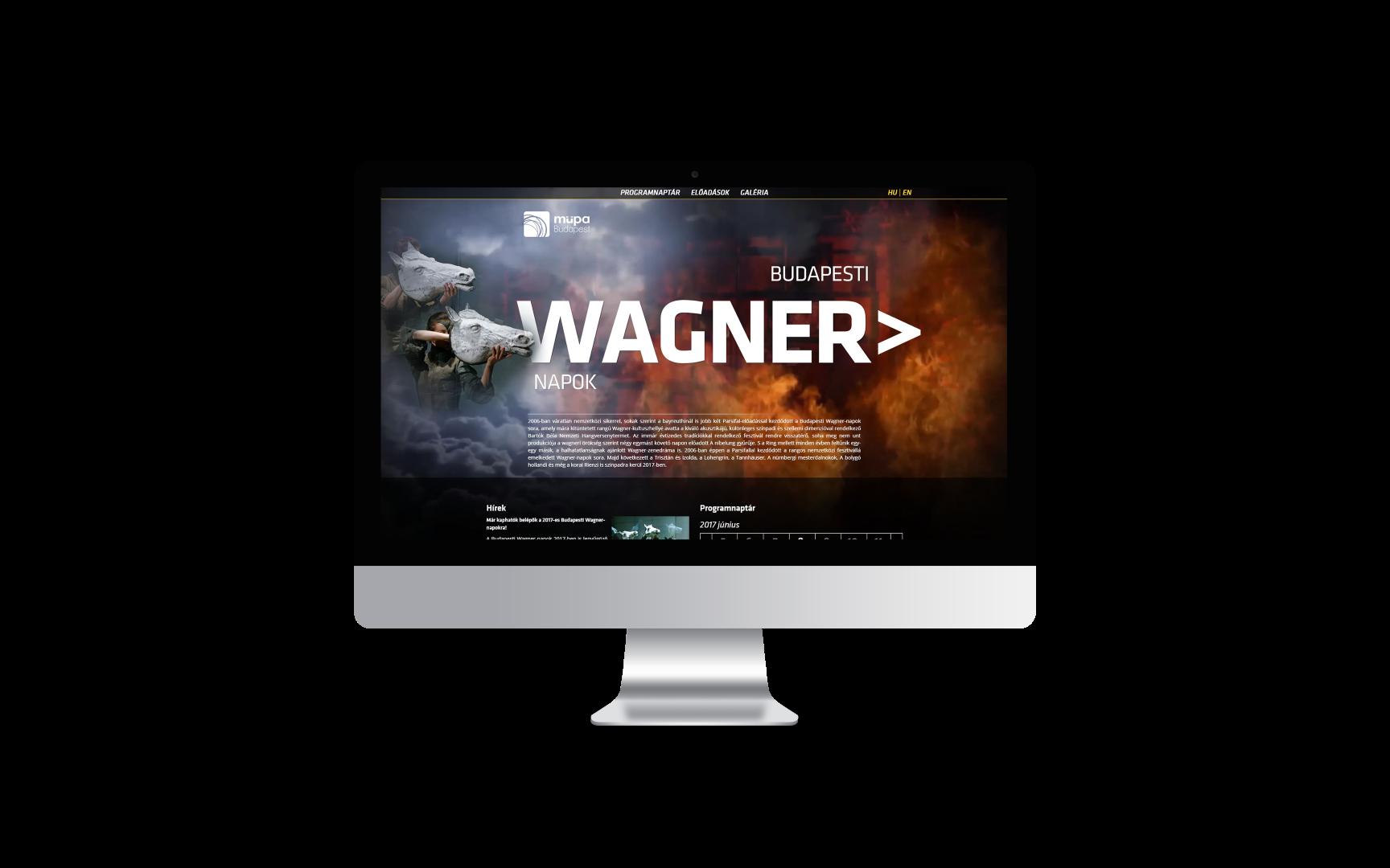 Budapesti Wagner Napok